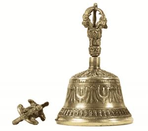 Bel Dorje (17 x 13 cm)