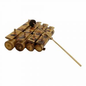 Bamboe Xylofoon Naturel