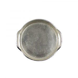 Rond Silverlook Dienblad (22 cm)
