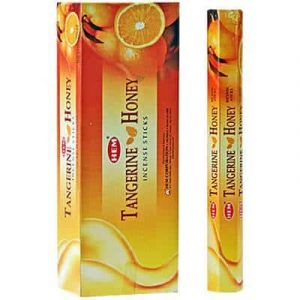 HEM Wierook Tangerine Honey (6 pakjes)