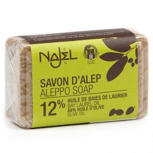 Aleppo Zeep Laurelolie 12%